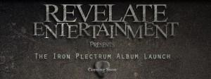 Iron Plectrum Album Launch