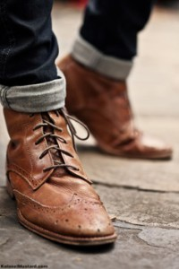 male shoe fashion winter 2014_1