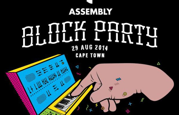 The Assembly Block Party