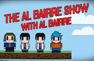The Al Bairre Show - Episode_1