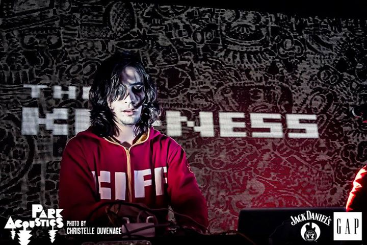 The Kiffness - photo by Christelle Duvenage