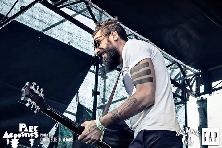 The Wanton Bishops - photo by Christelle Duvenage