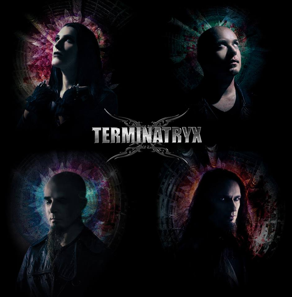 Terminatryx by Dr.Benway