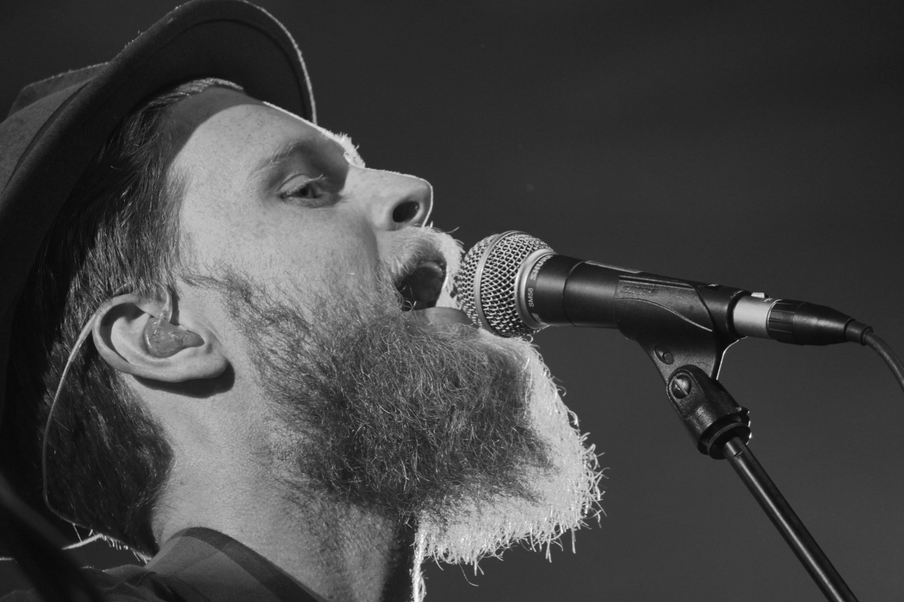 The Lumineers by Ashley Brown