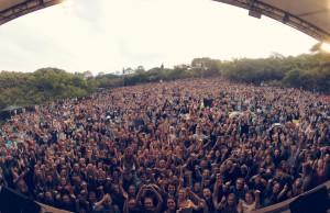 Matthew Mole Live @ Kirstenbosch