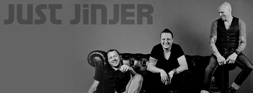 Just Jinjer by Sherene Hustler