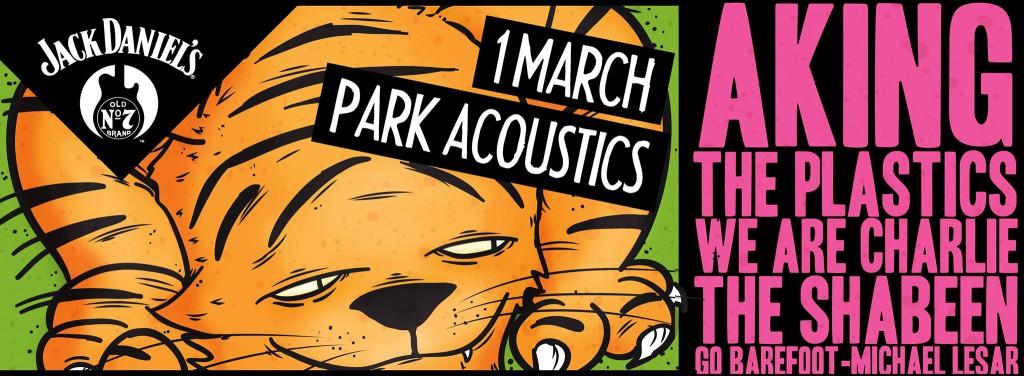 park acoustics feb banner