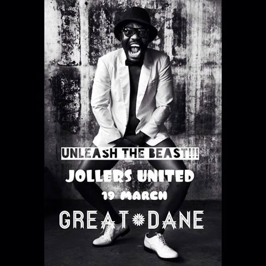 Jollers United Presents #TBT Unlease the Beast at Great Dane