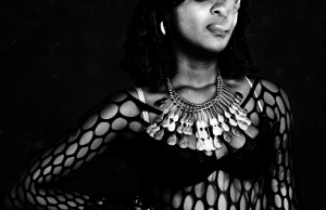 Moonchild Sanelly - photo provided by Just Music