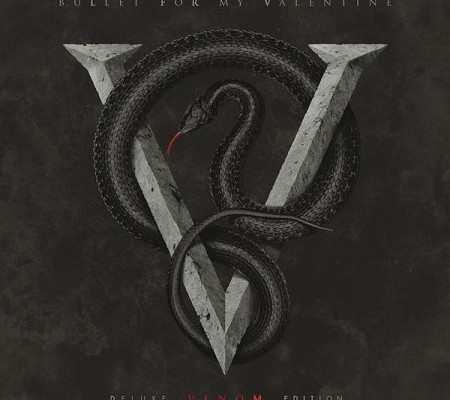 Album Review Bullet For My Valentine Venom Sa Music Scene