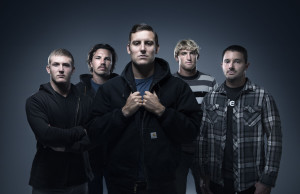 Parkway Drive South Africa Crushed 2015