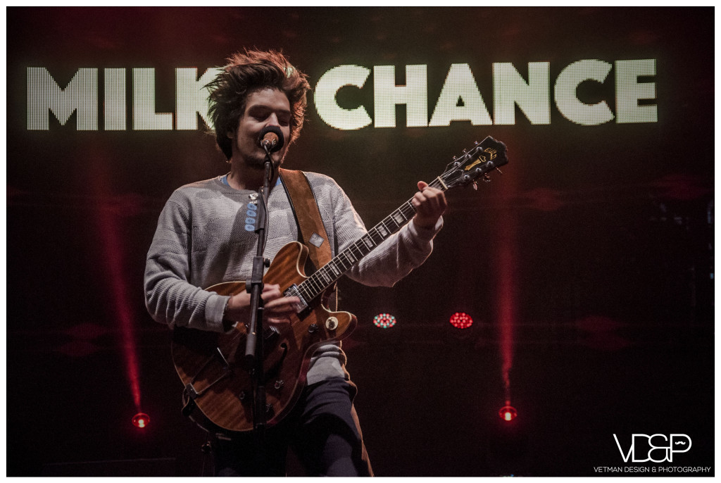 Rocking The Daisies 2015 by Vetman Design and Photography - Milky Chance