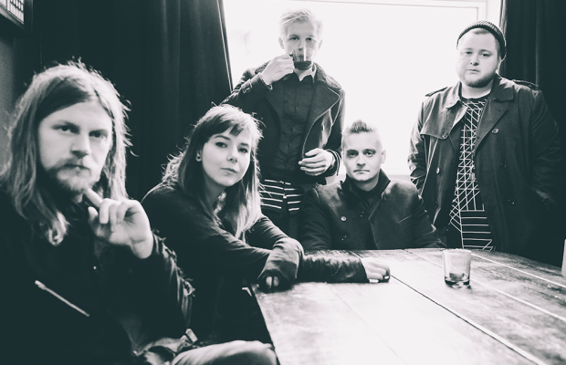 Of Monsters and Men South Africa 2016 Tour