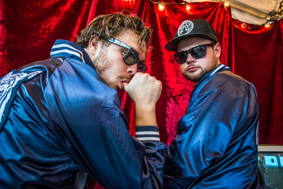 2016 releases - Royal Blood