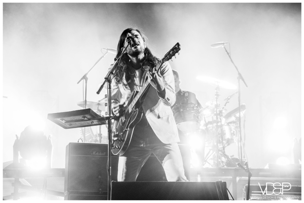 Mumford and Sons Live in Cape Town South Africa by Vetman Design & Photography - 2