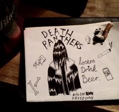 Death Panthers - Losers Drink Beer