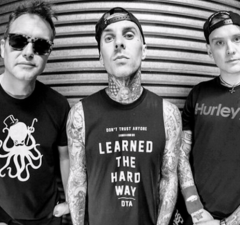Blink-182 2016 Press Pic - SA Music Scene