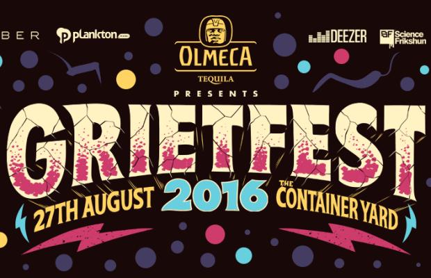 GRIETFEST 2016
