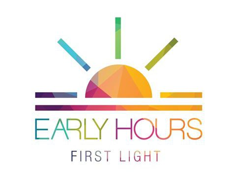 Early Hours - First Light EP