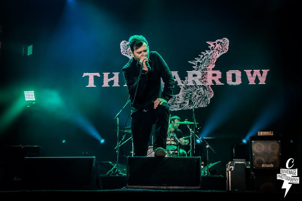 The Narrow - photo by Christelle Duvenage
