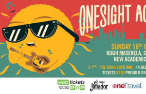 One Sight Acoustics 16 October