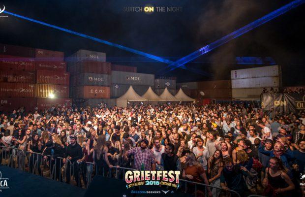 GRIETFEST  2016 - photo by Ezra Qua-Enoo
