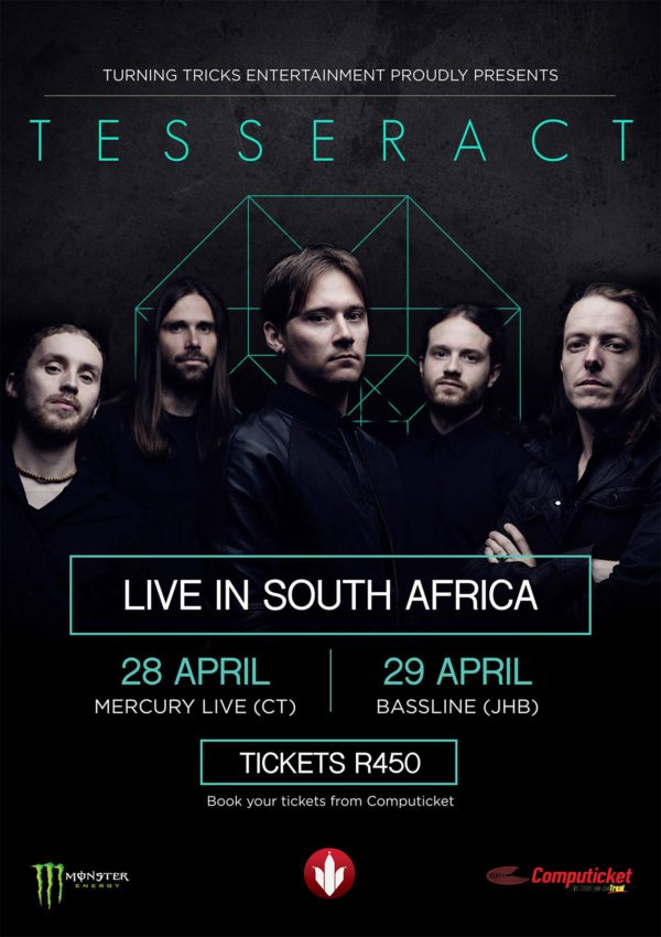 Tesseract South Africa