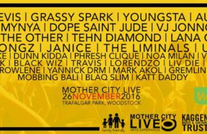 Mother City Live