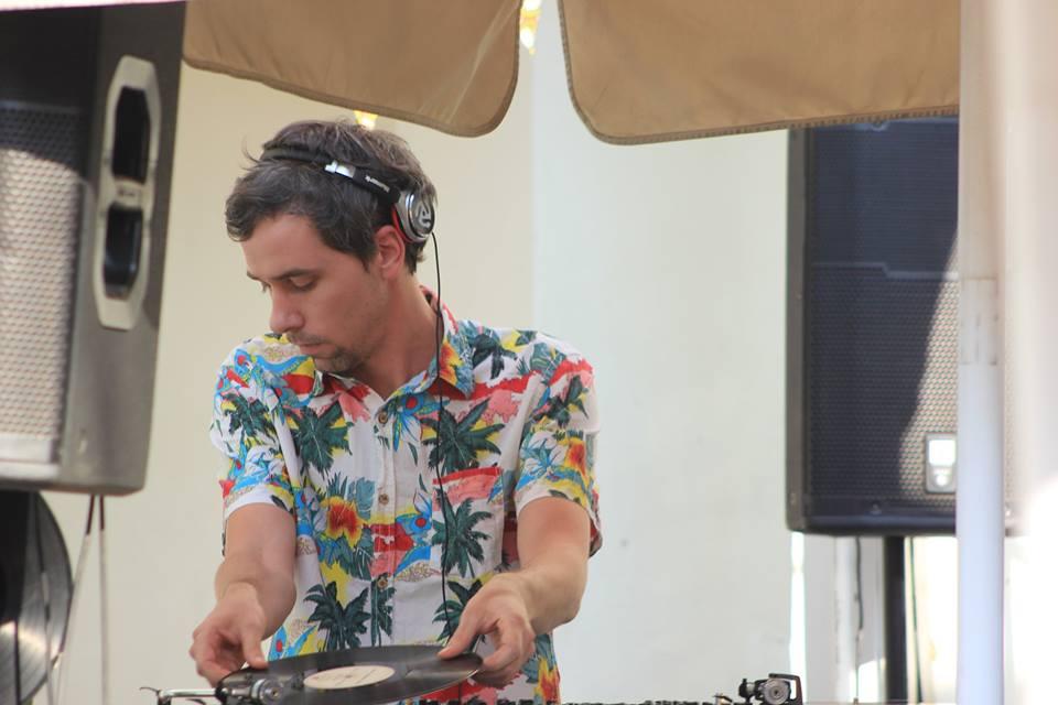 DJ Okapi